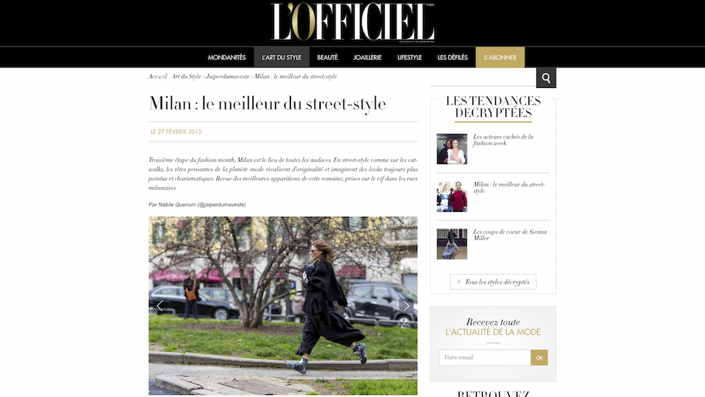 LOFFICIEL DE LA MODE_MAX TAN_AW15_MFW