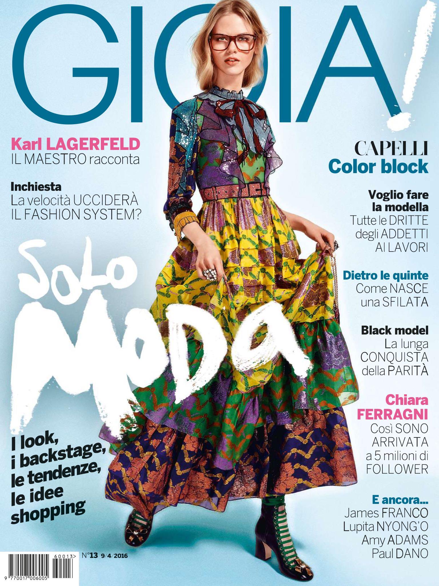 GIOIA! Magazine 13