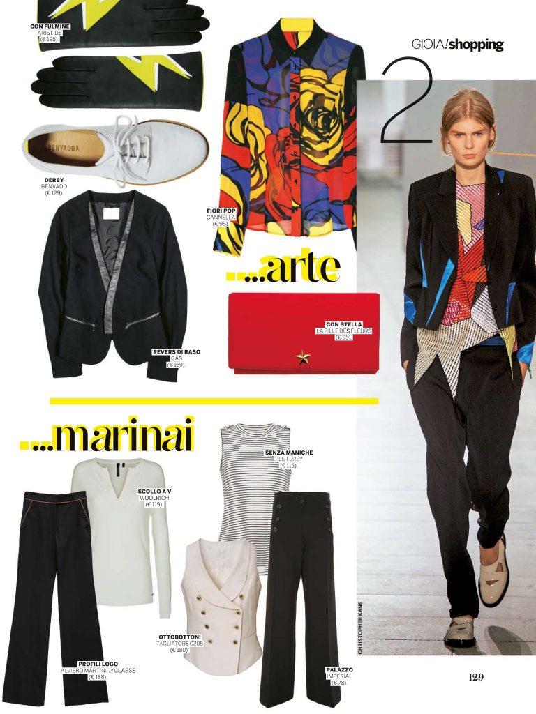 GIOIA! Magazine 14